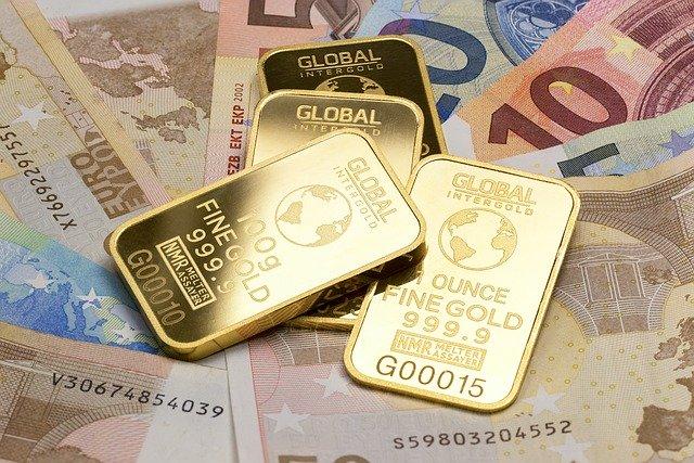 Gouden munten voor meer dan de goudprijs verkopen?