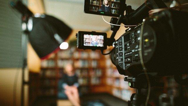Motion design inzetten voor een bedrijfsvideo te laten maken